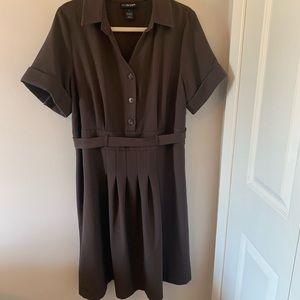Lane Bryant / TIMELESS / Midi / Dress